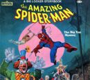 Amazing Spider-Man: The Big Top Mystery