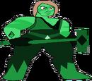 Zielony Jaspis