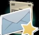 Звёздная почта