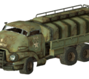 Вантажівка (об'єкт)
