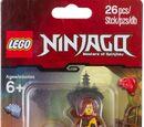 853687 Набор аксессуаров Ninjago