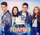 Jestem Franky Wiki