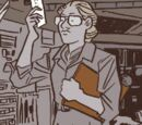 Grace Hopper (Earth-616)
