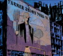 Batman: Streets of Gotham Vol 1 4/Images