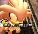 Silver the Hedgehog (Sonic Generations)/Gallery
