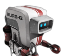 BURN-E (personaje)