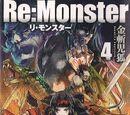 Re:Monster Volume 4