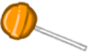 Juicy Yellow Candy Lollipop.png