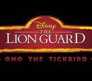 Ono the Tickbird