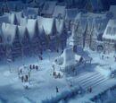 Eternal Winter Inducement