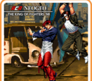 The King of Fighters Games