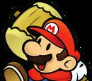 Paper Mario: Illusion Quest