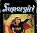 Supergirl: The Official Movie Novelization