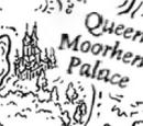 Queen Moorhen's Palace