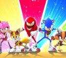 Team Sonic (Sonic Boom)