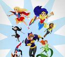 Super Hero High (Movie)