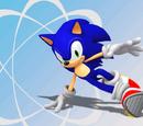 Piosenki z gry Sonic Unleashed