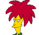 Sideshow Bob (The Last Jedi)