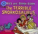El show de Pebbles y Bam-Bam - Episodios.