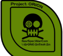 Proyecto ORION