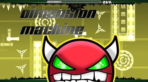 Dimension Machine