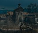 Trastamara Hunting Cottage