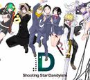 Shooting Star Dandyism