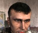 Teniente Coronel Shulga