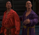 Ballerino Brothers