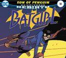 Batgirl Vol 5 10