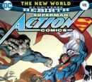 Action Comics Vol 1 978