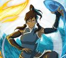 Avatar Korra (Injustice 2)