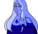 Синий Алмаз