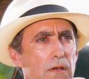 Donald Gennaro (Jurassic Park)