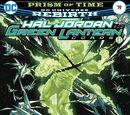 Hal Jordan and the Green Lantern Corps Vol 1 19