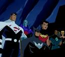 Lordes da Justiça (DCUA: Um Mundo Melhor)