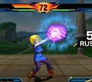 2x Photon Buster (Dragon Ball Series)