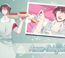 Amao Odayaka