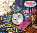 Steam, Rattle & Roll Thomas (Record)