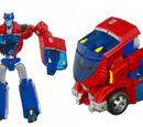 Transformers:EU