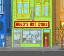 Hugo's Hot Dogs