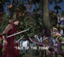 Tale of the Yokai