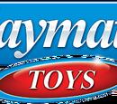 Linha de Brinquedos