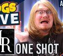 High Rollers D&D/The Horror of Overlook Inn