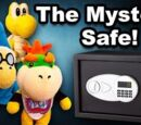 The Mystery Safe!