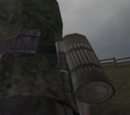 Оружие Modern Warfare 2