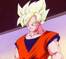 Full Power Super Saiyan (Dragon Ball Series)