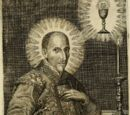 Francesco Borgia