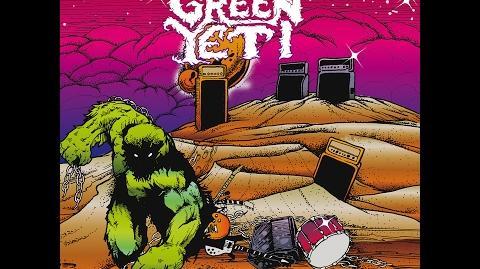 Green Yeti - Desert Show (2017) (New Full Album)