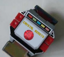 Crystal Charge Morpher